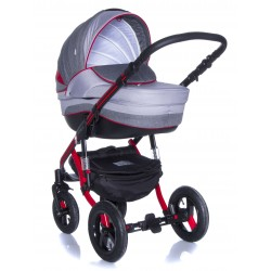 Adamex Aspena Grand Prix GP-1 Red-Black