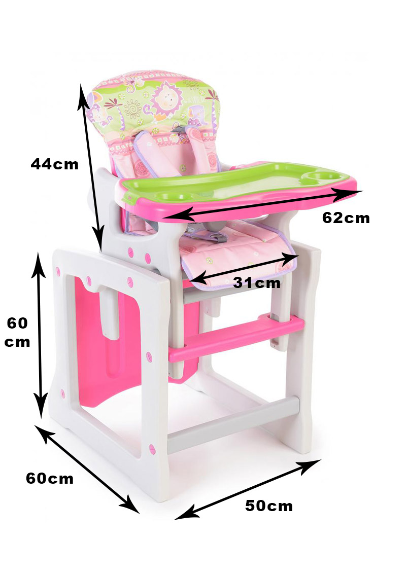 Chaise haute formula baby 28 images chaise haute for Chaise haute bebe