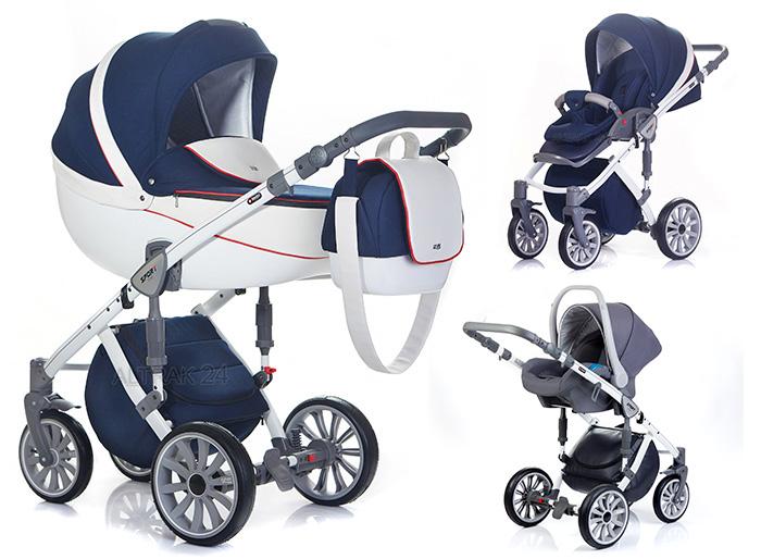 baby pram pushchair stroller system 3in1 anex sport car. Black Bedroom Furniture Sets. Home Design Ideas