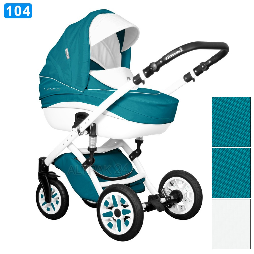 pram stroller buggy pushchair travel in commi unico swivel note copy rights to published images remains exclusively altrak24 company illegal copying or use by third parties out our permission is strictly