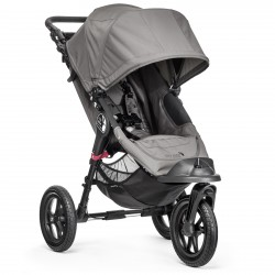 Baby Jogger City Elite Grey