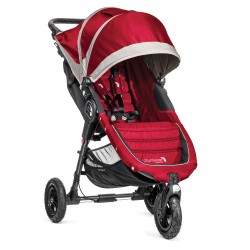 Baby Jogger City Mini GT Crimson Grey