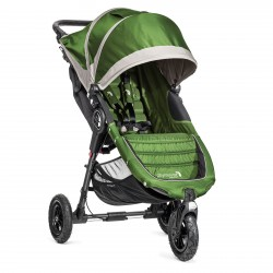 Baby Jogger City Mini GT Lime Grey