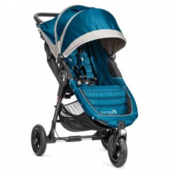 Baby Jogger City Mini GT Teal Gray