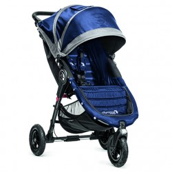 Baby Jogger City Mini GT Cobalt Grey