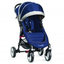 Baby Jogger City Mini 4W Cobalt Gray