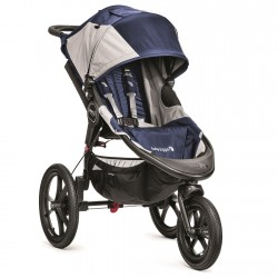 Baby Jogger Summit X3 Black Gray