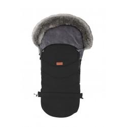 Śpiworek Eskimosek do wózka sanek firmy Baby Merc Czany