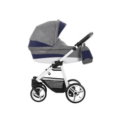 Bebetto Vulcano V06 Grey - Navy Blue