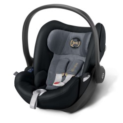 Cybex Aton 5 Pepper Black
