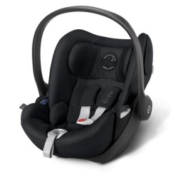 Cybex Cloud Q Graphite Black