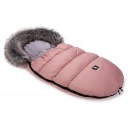 Cottonmoose - Śpiwór zimowy - Moose - Różowy
