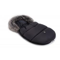 Cottonmoose - Śpiwór zimowy - MiniMoose - Czerwony