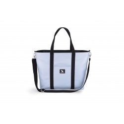 Cottonmoose - Shopper Bag Perłowy Róż 750/146