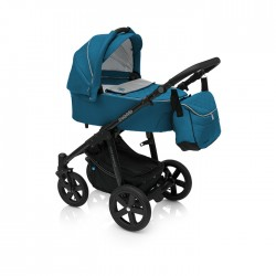 Baby Design Lupo Comfort 05 Turquoise