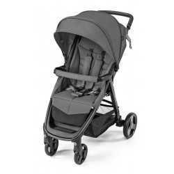Baby Design Clever 17 Graphite