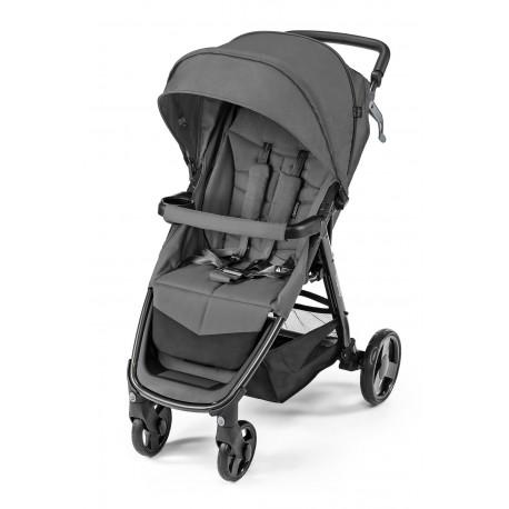 Baby Design Clever 17 Graphite