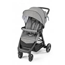 Baby Design Clever 27 Grey Melange