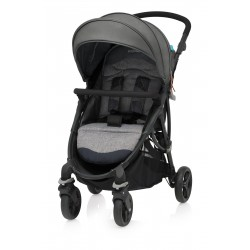 Baby Design Smart 04 Dark grey