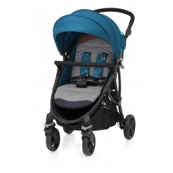 Baby Design Smart 05 Turquoise