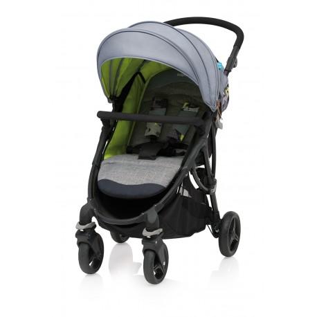 Baby Design Smart 07 Light Green