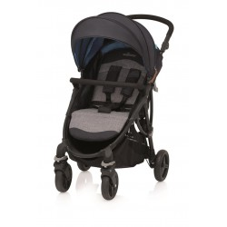 Baby Design Smart 17 Navy