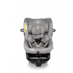 Joie I-Spin 360 Grey Flannel 0-18 kg