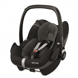 Maxi-Cosi Pebble Pro I Size Frequency Black 9-18kg