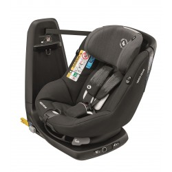 Maxi-Cosi AxissFix Frequency Black 9-18kg
