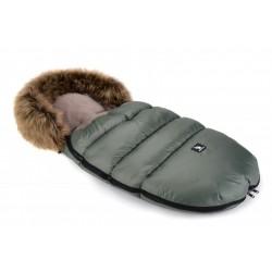 Cottonmoose - Śpiwór zimowy - Moose - Latte-Latte