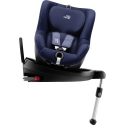 Britax Dualfix 2 R Moonlight Blue 0-18kg
