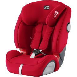 Britax Evolva 1-2-3 SL Sict Moonlight Blue 9-36kg