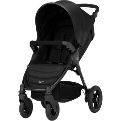 Britax Römer B-MOTION 4 Wine Red