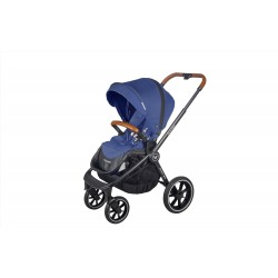 Muuvo Quick 2.0 Deep Blue Sea + gondola standard