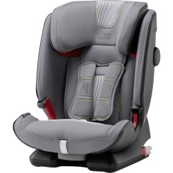 Britax Römer Advansafix IV R Cool Flow - Black 9-36kg