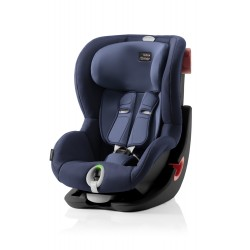 Britax Römer King II LS Moonlight Blue 9 - 18kg