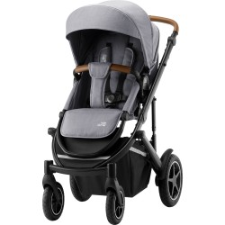 Britax Römer Smile III Space Black