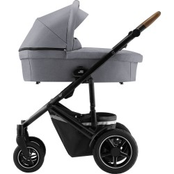Britax Römer Smile III Space Black 2w1