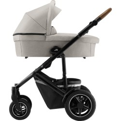 Britax Römer Smile III Midnight Grey 2w1