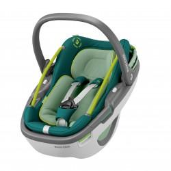 Maxi-Cosi Coral Neo Green + Baza family fix 3 0-13kg