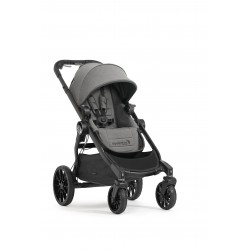 Baby Jogger City Select Lux Ash