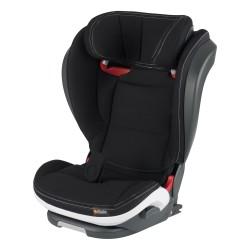 BeSafe iZi Flex FIX i-Size Premium Car Interior Black 15-36kg