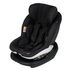 BeSafe iZi Modular X1 i-Size Premium Car Interior Black do 18 kg