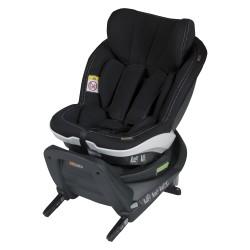 Besafe iZi Twist i-Size Premium Car Interior Black do 18 kg
