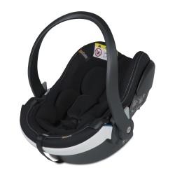 BeSafe iZi Go Modular X1 i-Size Premium-Car-Interior-Black 0-13kg
