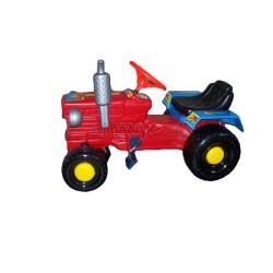 BJ Plastik Traktor Mały