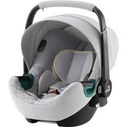 Baby-Safe iSense Nordic Grey