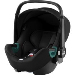 Britax Baby-Safe iSense Space Black 0-13kg
