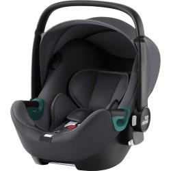 Britax Baby-Safe iSense Midnight Grey 0-13kg