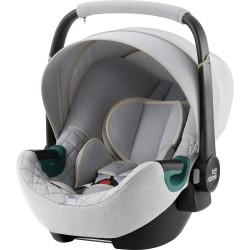 Britax Baby-Safe 3 i-Size Nordic Grey 0-13kg + Baza Flex Base